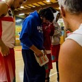 Barletta Basket, derby decisivo in chiave playoff