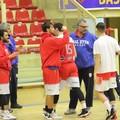 Il Frantoio Muraglia Barletta Basket in trasferta: oggi allo Sporting Club Bitonto