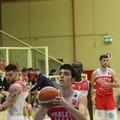 Il Frantoio Muraglia Barletta Basket rimonta e supera Bitonto