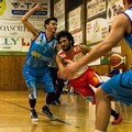 Frantoio Muraglia Barletta Basket, tutto pronto per il debutto in serie D