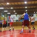 Barletta Basket, ottima prova in trasferta a San Giovanni Rotondo