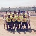 Barletta Beach Soccer, ecco formula e calendario del campionato di serie A