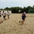 Barletta Beach Soccer, è tempo di esordio in serie A 2015