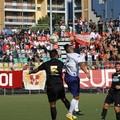 Verso Atletico Vieste-Barletta: 22 convocati per mister Cinque