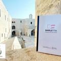 Barletta candidata a capitale del libro 2022. Ecco il dossier