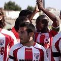Calcio, la festa del Puttilli vede vincere il Catanzaro sul Barletta