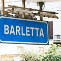 """Stazione di Barletta: cartelli  """"sgrammaticati """""""