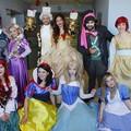 Epifania di sogni in Pediatria, all'ospedale di Barletta arrivano le principesse