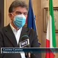 «Come Bergamo a marzo, anche a Barletta il cimitero chiude per troppi decessi»