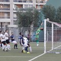 Barletta 1922 - Ugento 1-1: va in scena al Manzi  l'ennesima occasione sprecata
