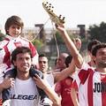 """Barletta Calcio, per i play off il """"Puttilli"""" si fa piccolo"""