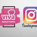 BarlettaViva, da oggi siamo anche su Instagram
