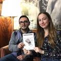 """""""Dalla violenza sessuale al femminicidio"""", intervista al coautore Mascolo"""