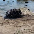 Pericolo ecologico alla foce del Ciappetta Camaggio, Cianci: «Criminali, sono esterrefatto»