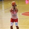 Il Frantoio Muraglia Barletta Basket supera L'Olympia Rutigliano 78-60