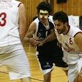 Basket, la Cestistica Barletta impegnata questa sera contro Nardò