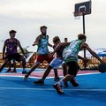 """Basket on the Beach "" 2018 a tema Disfida di Barletta"