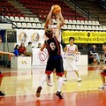 Under 15 maschile, Virtus Barletta 54 - U.S. Trani 37