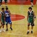 Pallacanestro, vittoria di cuore per la New Basket Barletta
