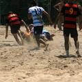 A.S.D. Draghi BAT Rugby, domenica al Trofeo Italiano di beach rugby
