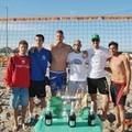 Beach Volley, si vola verso l'ultima settimana di gare