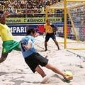 Barletta, l'Italia conquista la Coppa del Mediterraneo di beach soccer