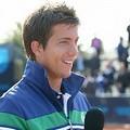 """Tennis: le voci dei finalisti del Trofeo """"Città della Disfida"""""""