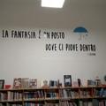 Biblioteca di Comunità Agorà, a Barletta l'inaugurazione
