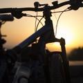 Bici elettriche, stop nei parchi di Barletta: arrivano le sanzioni
