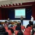 Biomonitoraggio unghie, proseguono gli incontri nelle scuole primarie di Barletta