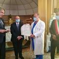 Festa della Repubblica, il Prefetto omaggia medici e personale sanitario