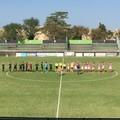 Ko di rigore e sfortuna: Bitonto-Barletta finisce 1-0