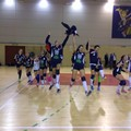 Vittorie e grandi soddisfazioni in casa Volley Barletta