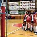 Boasorte Volley Barletta, disfida al PalaMarchiselli