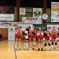 Derby decisivo per la Boasorte Volley, in campo per i play-off