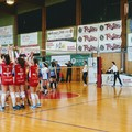 Serie C: stagione conclusa, Boasorte Volley Barletta salva