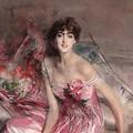 """A Barletta la mostra  """"Boldini. L'incantesimo della pittura """""""