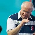 Roberto Brattoli nuovo coach del Volley Barletta