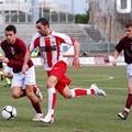 Calcio, doppia seduta per il Barletta