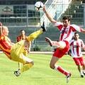 Calcio, le pagelle di Barletta – Catanzaro