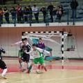 Serie B, Barletta  - Olimpiadi Bisceglie