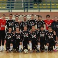 Serie B, Barletta - Scarabeo