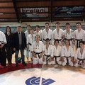 Karate, 13 medaglie per i barlettani dell'Istituto Shotokan