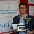 """Scacchi, il """"barlettano"""" Nicola Altini al Campionato italiano assoluto"""