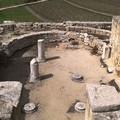 Addio turismo, Canne della Battaglia chiusa a Ferragosto