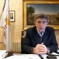 Emergenza Coronavirus, il messaggio del sindaco di Barletta Cannito