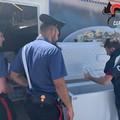 Controlli sui lidi balneari a Barletta, sequestrati pasta e prodotti ittici