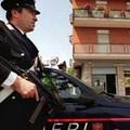 Barletta, preso ladro d'auto