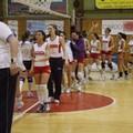 Vittoria della C.S.T.L. sulla Cardo Volley Barletta