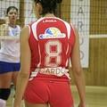 Serie C femminile, Cardo volley, arriva la prima sconfitta stagionale contro la Prima Donna Bari
